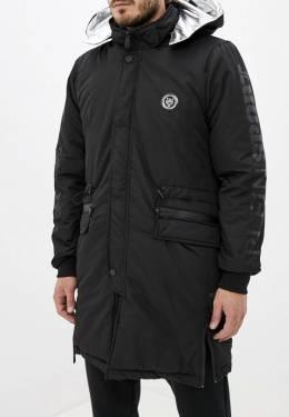 Куртка утепленная Plein Sport F19C MRA0230 SXV005N