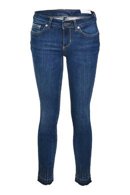 Синие джинсы со стразами Liu Jo 1776157442