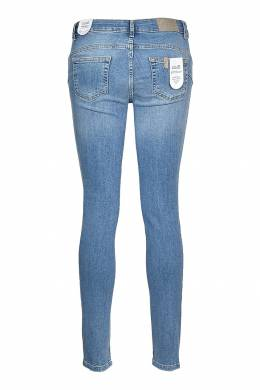 Облегающие голубые джинсы Liu Jo 1776157464