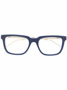 Gucci Eyewear очки в квадратной оправе GG0560O004