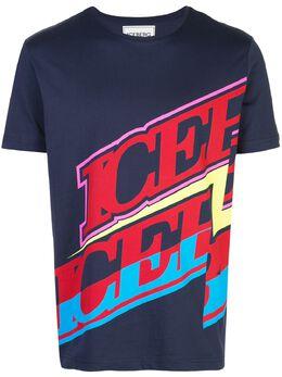 Iceberg футболка с логотипом I1PF0116301