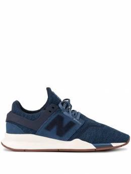 New Balance кроссовки 247 MS247KK425