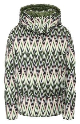 Пуховая куртка M Missoni 2DD00001/2W001L