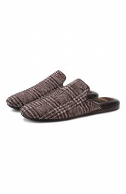 Домашние текстильные туфли Aldo Brue PCU900H-VER