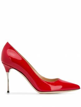 Sergio Rossi туфли-лодочки Godiva 90 A85361MVIV016223