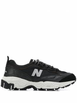 New Balance кроссовки 801 на шнуровке ML801SA