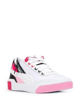 Puma кроссовки Cali из коллаборации с Karl Lagerfeld 37005701