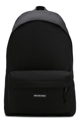 Текстильный рюкзак Explorer Balenciaga 593659/9WBD5