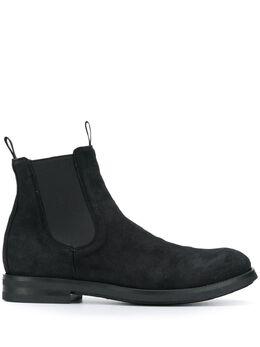 Officine Creative ботинки челси OCUACAD002HUNT11000