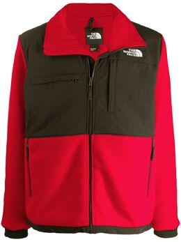 The North Face флисовый свитер Teddy на молнии T93XAU682-L