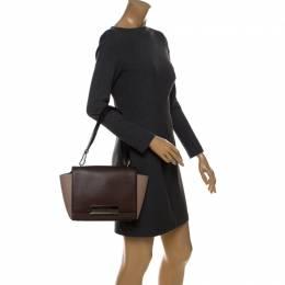 Carolina Herrera Multicolor Leather Shoulder Bag 232233