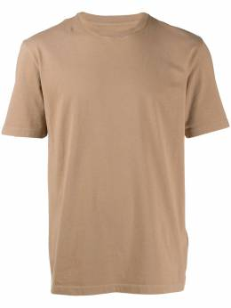 Maison Margiela классическая футболка S50GC0555S22533