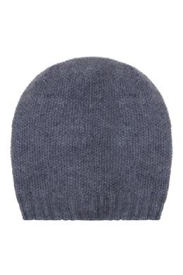 Лавандовая шапка бини Alena Akhmadullina 73159937