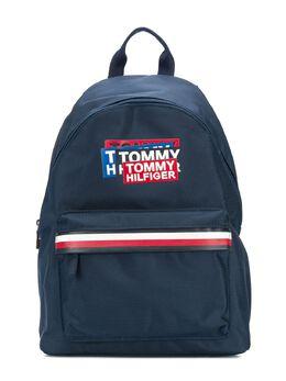 Tommy Hilfiger Junior рюкзак с логотипом AU0AU00762CJM
