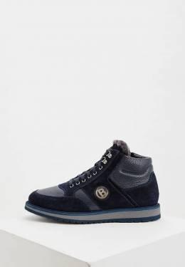 Ботинки Baldinini 47904