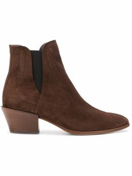 Tod's low heel ankle boots XXW94A0Z950BYES611