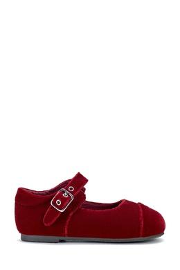 Красные бархатные туфли Age Of Innocence 1396161034
