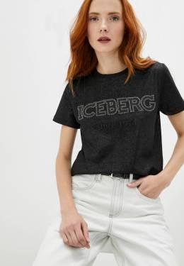 Футболка Iceberg I2PF093