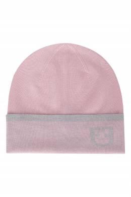 Шапка розового цвета Noa Furla 1962161748