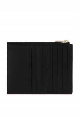 Черный футляр для кредитных карт Furla 1962161553