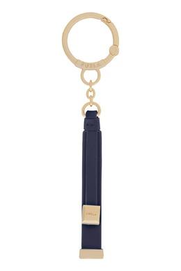 Брелок синего цвета Furla 1962161793