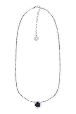 Колье с круглой вставкой Crystal Furla 1962161803