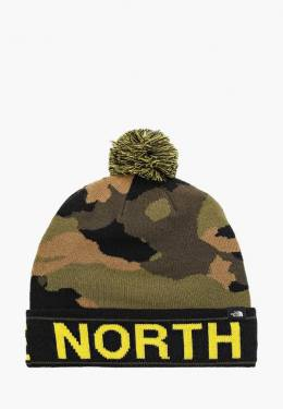 Шапка The North Face T93FNKHFN