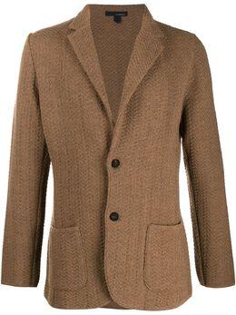 Lardini пиджак с узором ILLJM56IL53004