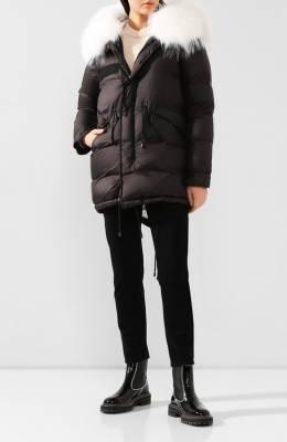 Пуховая куртка Mr & Mrs Italy 192 P F W XDJ0110