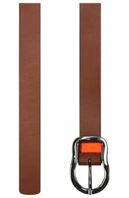 Кожаный ремень Dorothee Schumacher 551001/W0VEN EXCITEMENT