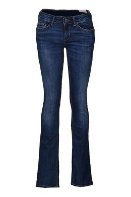 Синие джинсы-клеш Liu Jo 1776162644