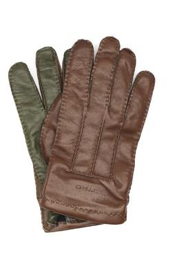 Перчатки из мягкой кожи Etro 907158877