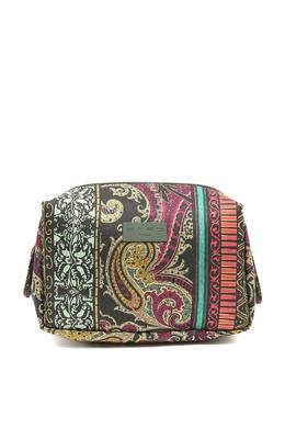 Небольшая текстильная косметичка Etro 907159070