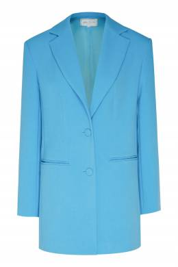 Голубой брючный костюм Galina Podzolko 2971162449