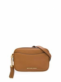 MICHAEL Michael Kors поясная сумка с ремешком через плечо 32T9GF5N1L