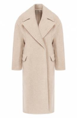 Шерстяное пальто Acne Studios A90152