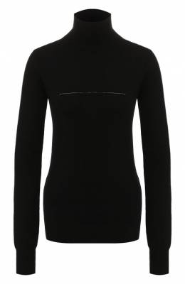 Пуловер Mm6 Maison Margiela S62HA0008/S16929