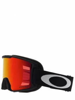 Line Miner Snow Goggles Oakley 70I0P8018-MDM1