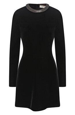 Платье Saint Laurent 582685/Y525R