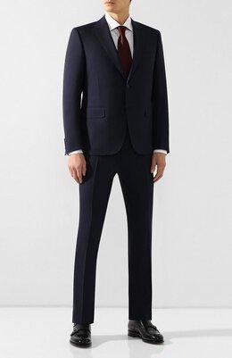 Шерстяной костюм Canali 11280/19/AT00552