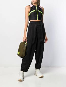 Puma Chase cropped top 595222