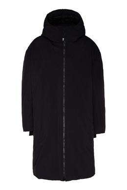 Черная куртка кроя оверсайз Y-3 1044163976