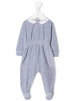 Siola пижамный комбинезон с эластичным поясом TU0319U