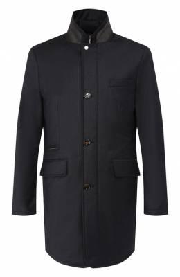 Комплект из пальто и жилета Shinjuku-LL1 Moorer SHINJUKU-LL1