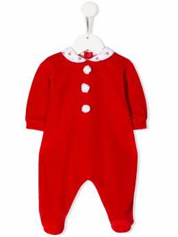 Siola комбинезон для новорожденного Santa Clause TU2512U