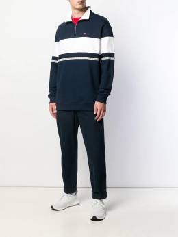 Tommy Jeans джемпер с воротником-поло DM0DM06587