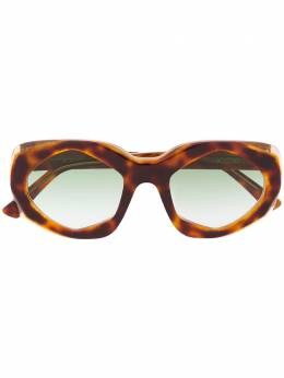 Kyme KYme JACKIE COL.2 Synthetic->Acetate JACKIE