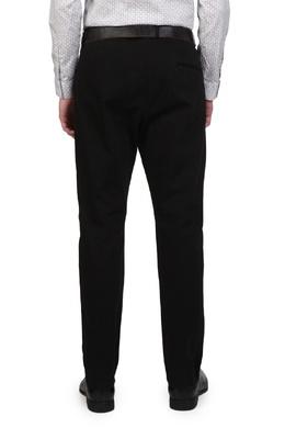 Черные брюки с защипами Iceberg 1214164806