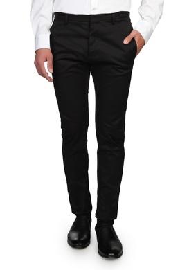 Черные классические брюки Dsquared2 1706164948