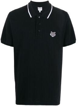 Kenzo рубашка-поло Tiger F005PO0014BA